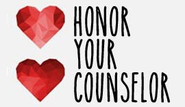 Honor Your Counselor